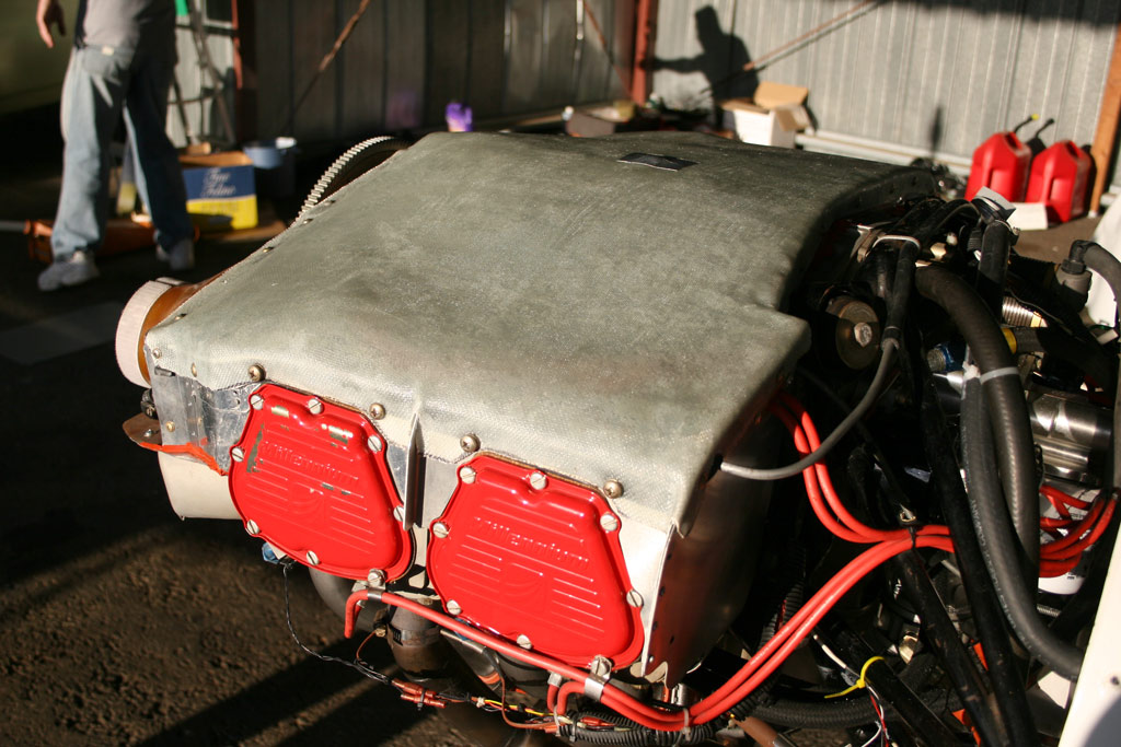 Unleashed XP-400 SRE Engine by Superior Air Parts