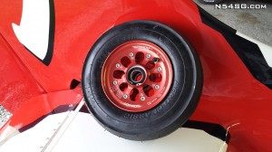 Beringer Wheel Kit